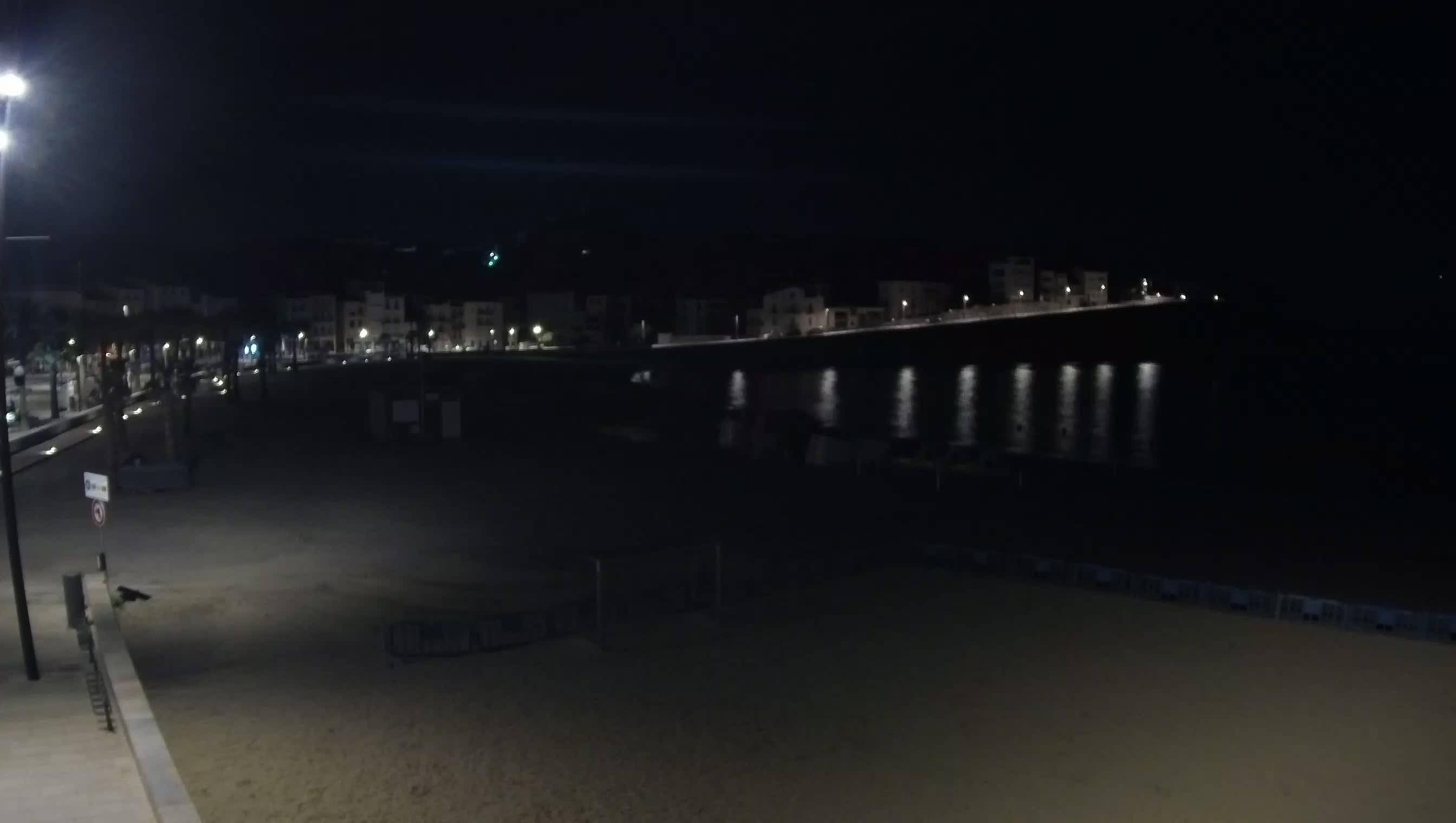 Banyuls-sur-Mer Sat. 03:22