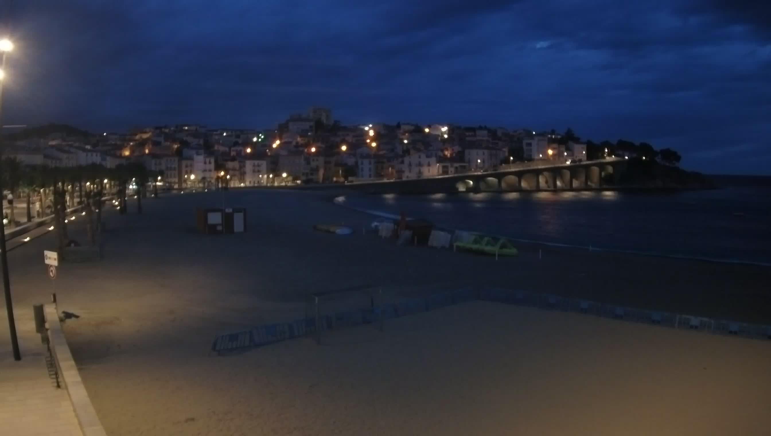 Banyuls-sur-Mer Sat. 06:22