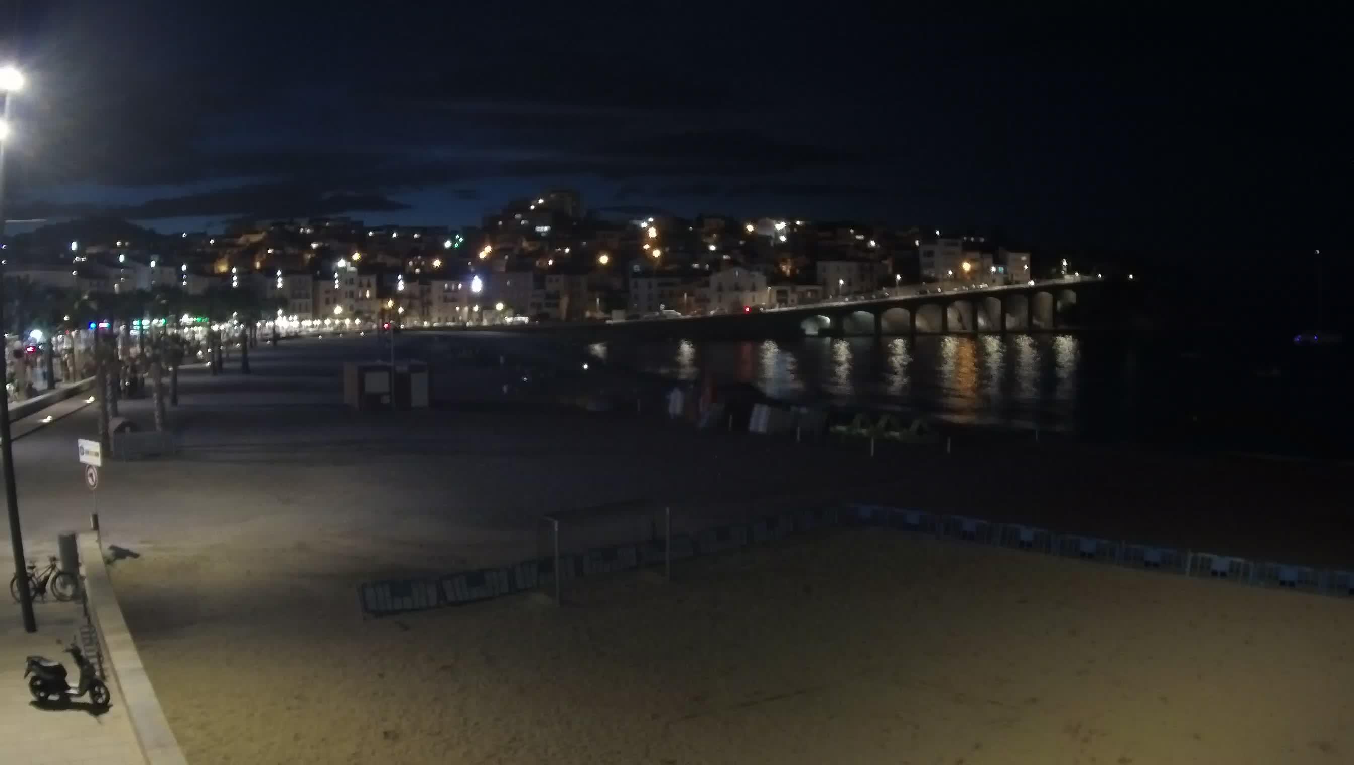 Banyuls-sur-Mer Fri. 22:22