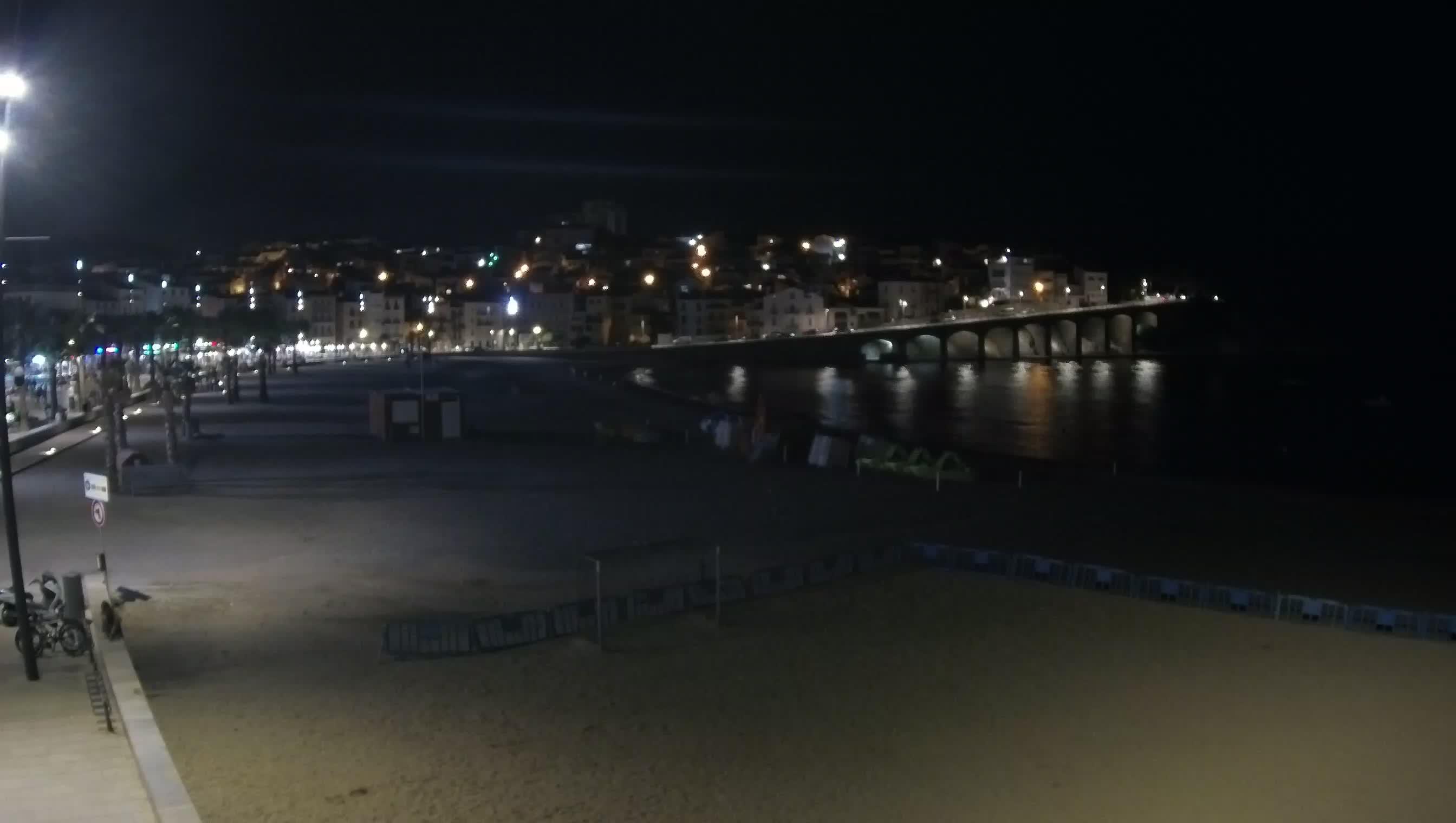 Banyuls-sur-Mer Fri. 23:22