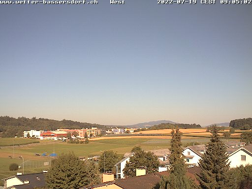 Bassersdorf Fr. 09:06