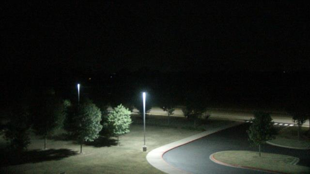 Bentonville, Arkansas Wed. 00:23