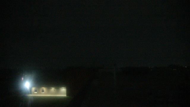Bentonville, Arkansas Wed. 01:23