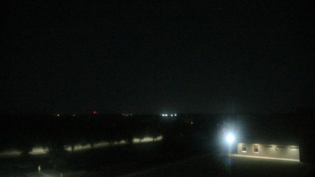 Bentonville, Arkansas Wed. 02:23