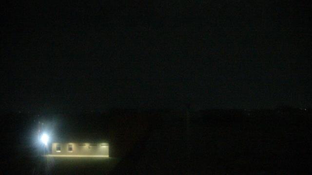 Bentonville, Arkansas Wed. 03:23
