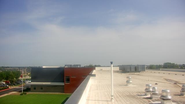 Bentonville, Arkansas Tue. 10:23