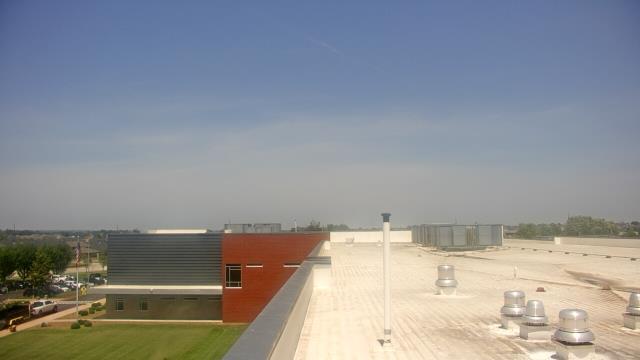 Bentonville, Arkansas Tue. 13:23
