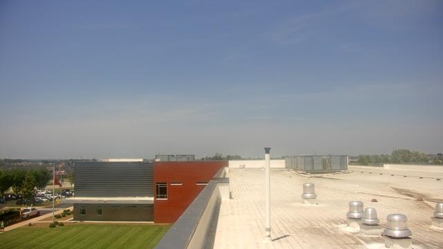 Bentonville, Arkansas Tue. 14:23