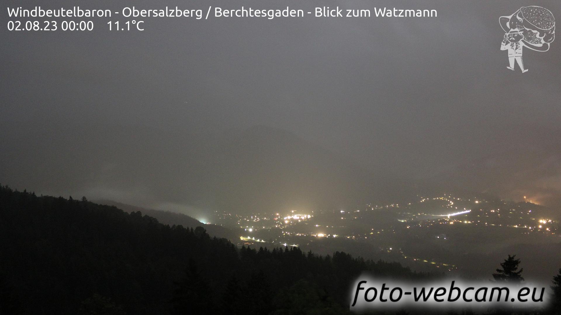 Berchtesgaden Sun. 00:32