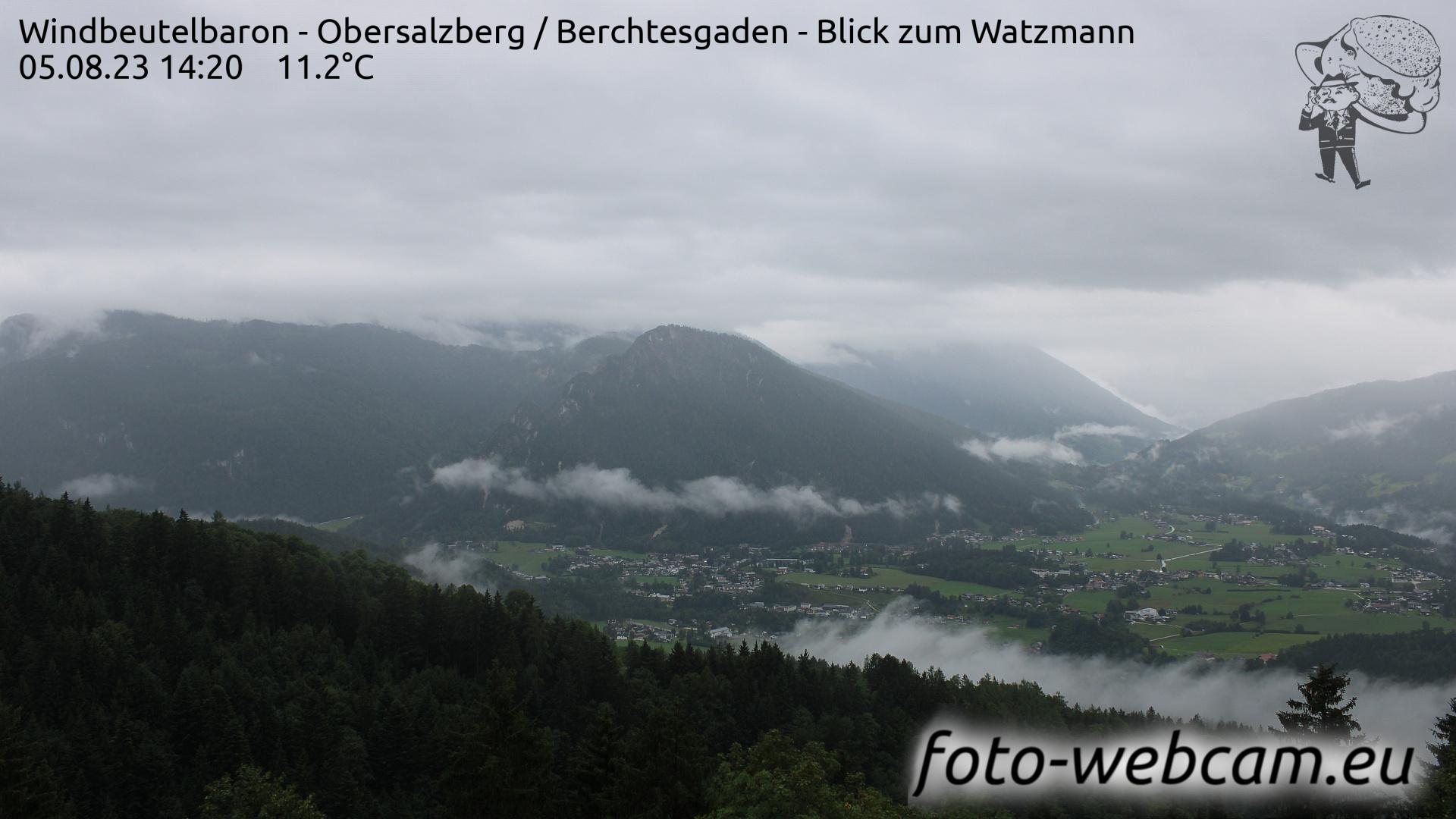 Berchtesgaden Sat. 14:32