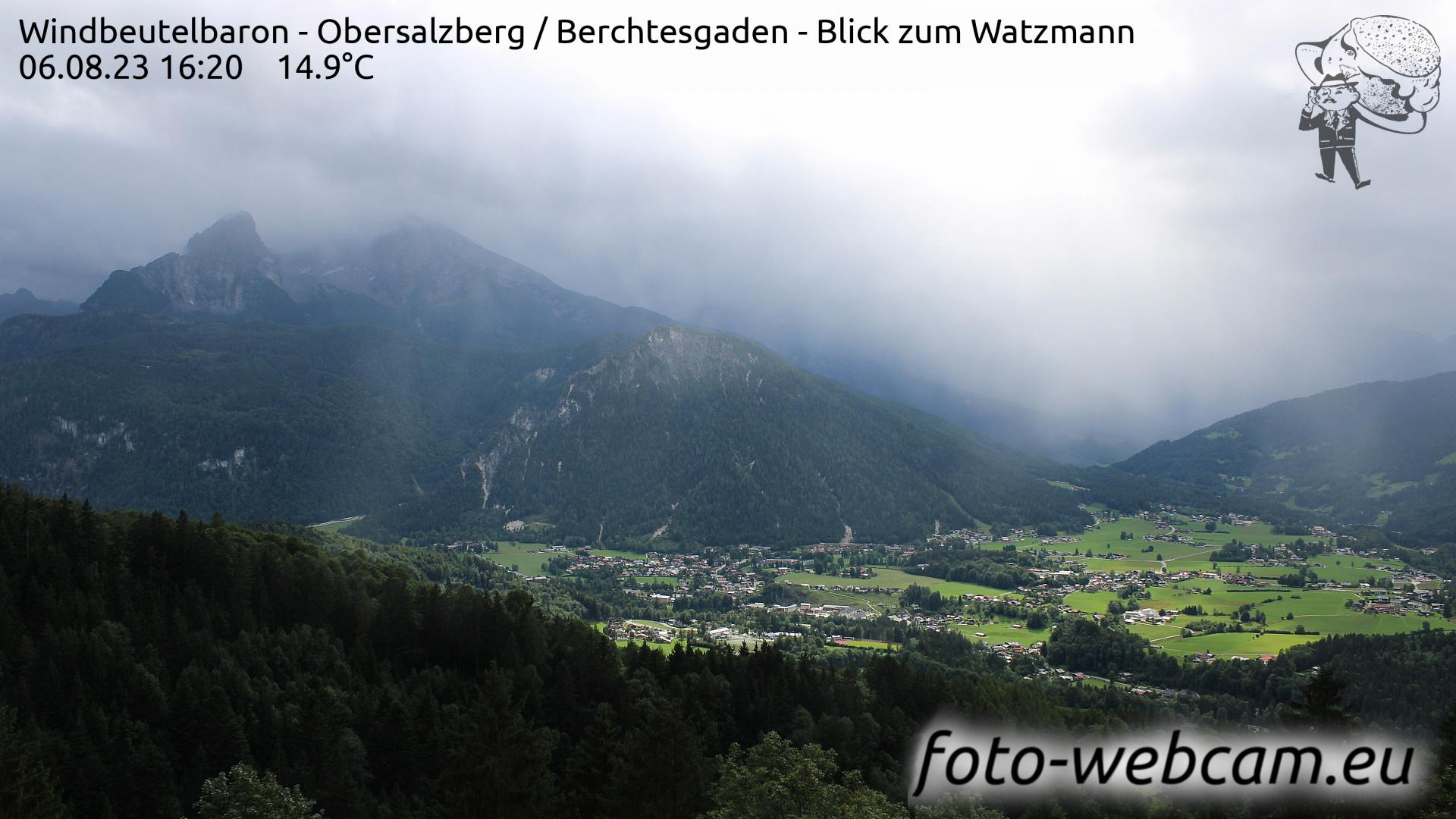 Berchtesgaden Sat. 16:32