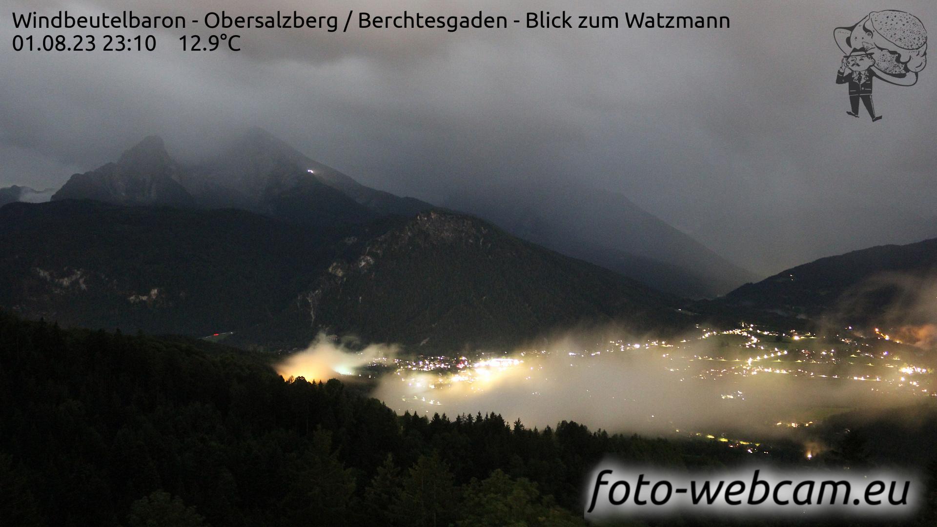 Berchtesgaden Sat. 23:32
