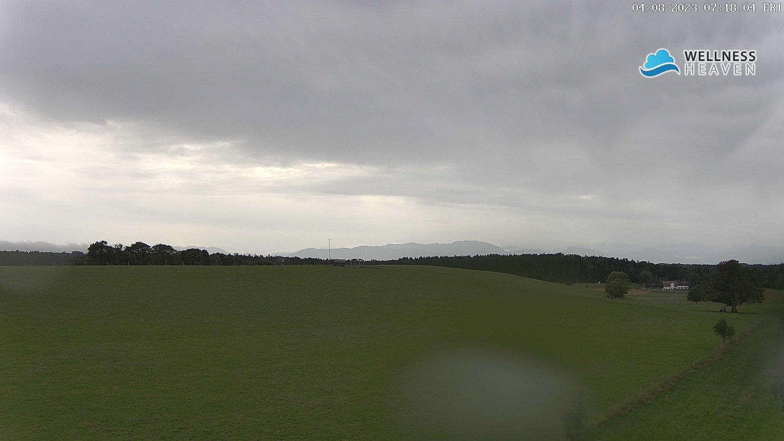 Berg am Starnberger See Mi. 07:28