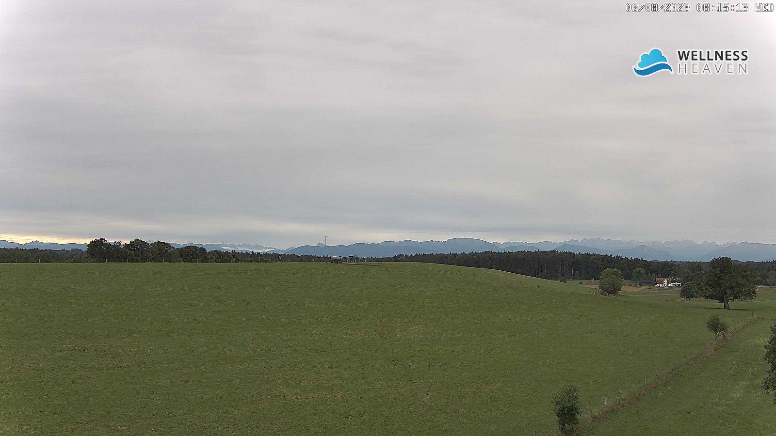 Berg am Starnberger See Mi. 08:28