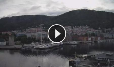 Bergen Fr. 07:29