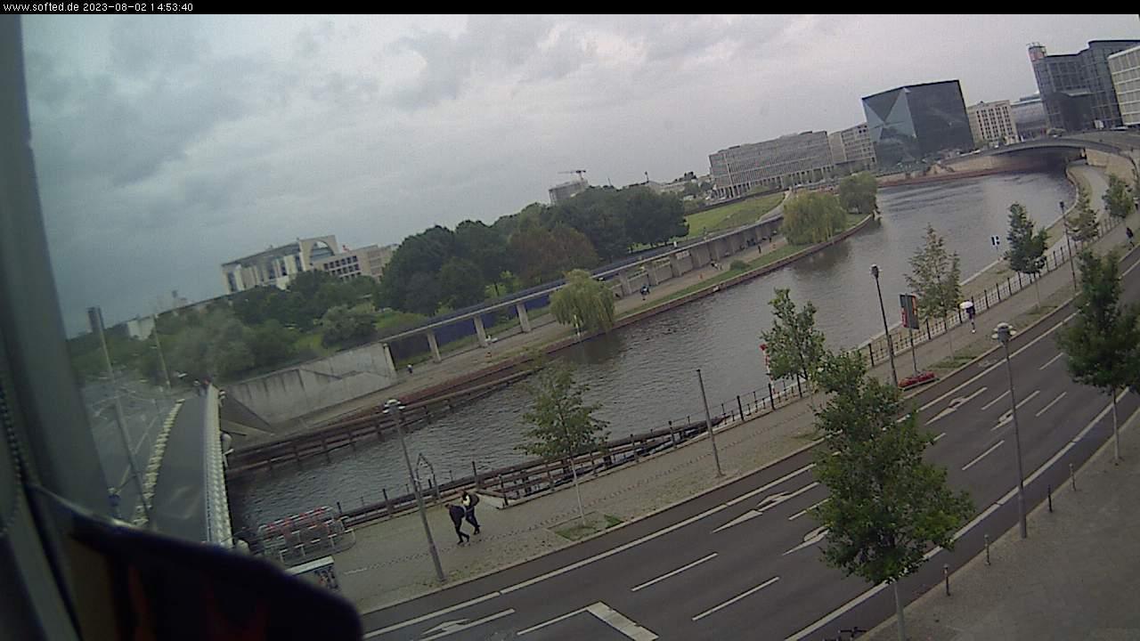 Web Cam Berlin