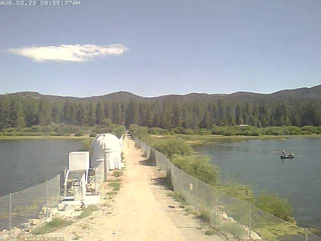 Live Webcam Big Bear Lake California Big Bear Solar