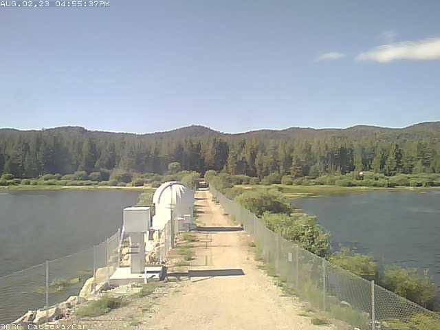 Webcam big bear lake california big bear solar observatory for Cabine di noleggio in big bear ca
