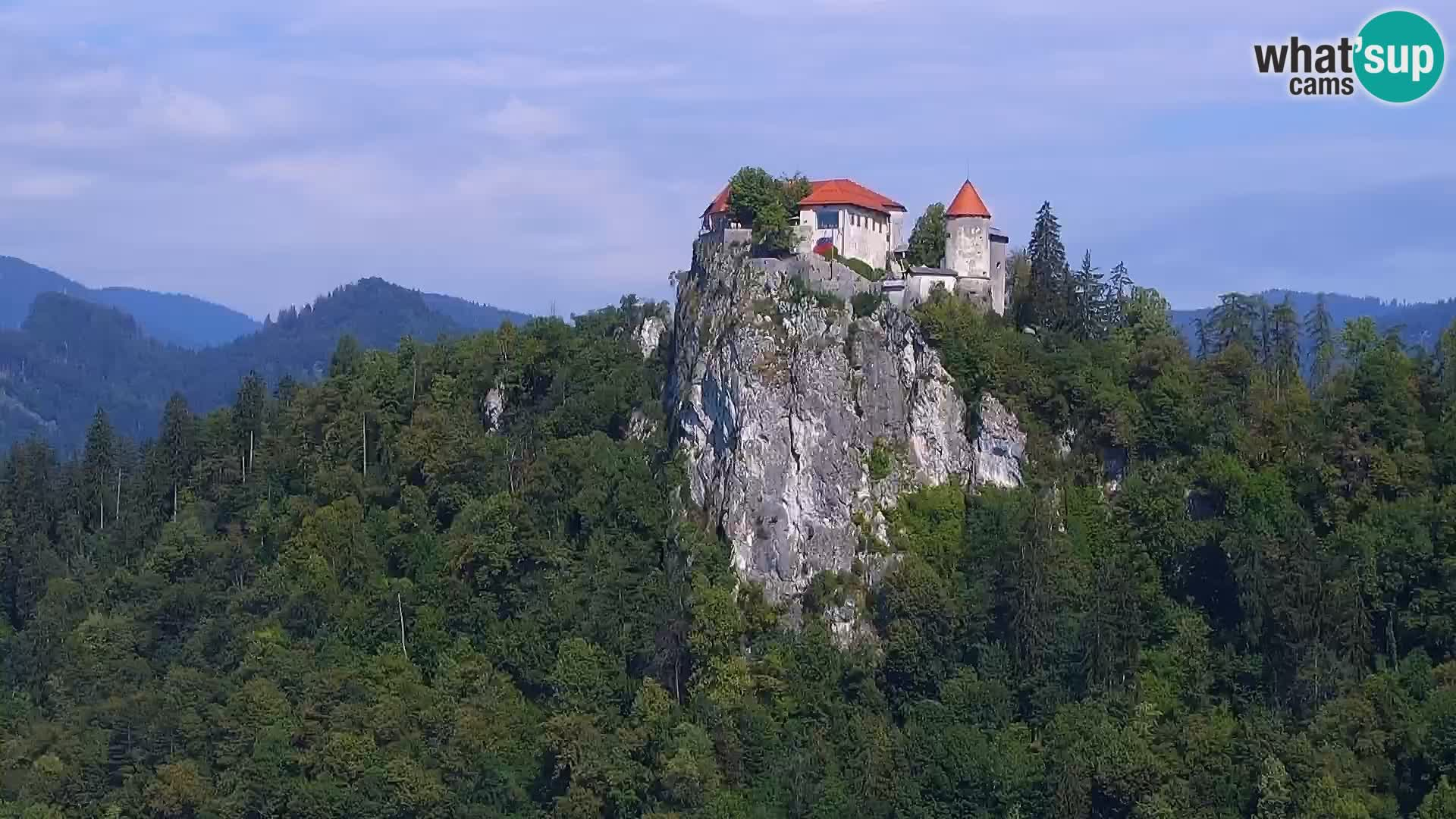 Bled - Webcam Galore