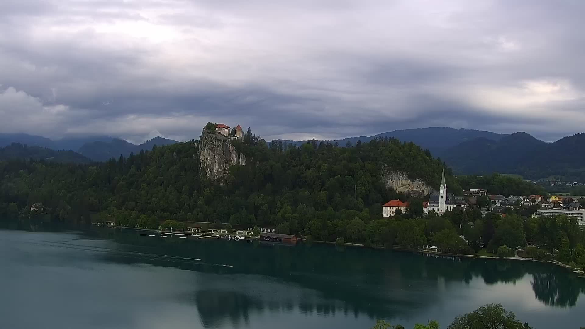 Bled Wed. 07:52