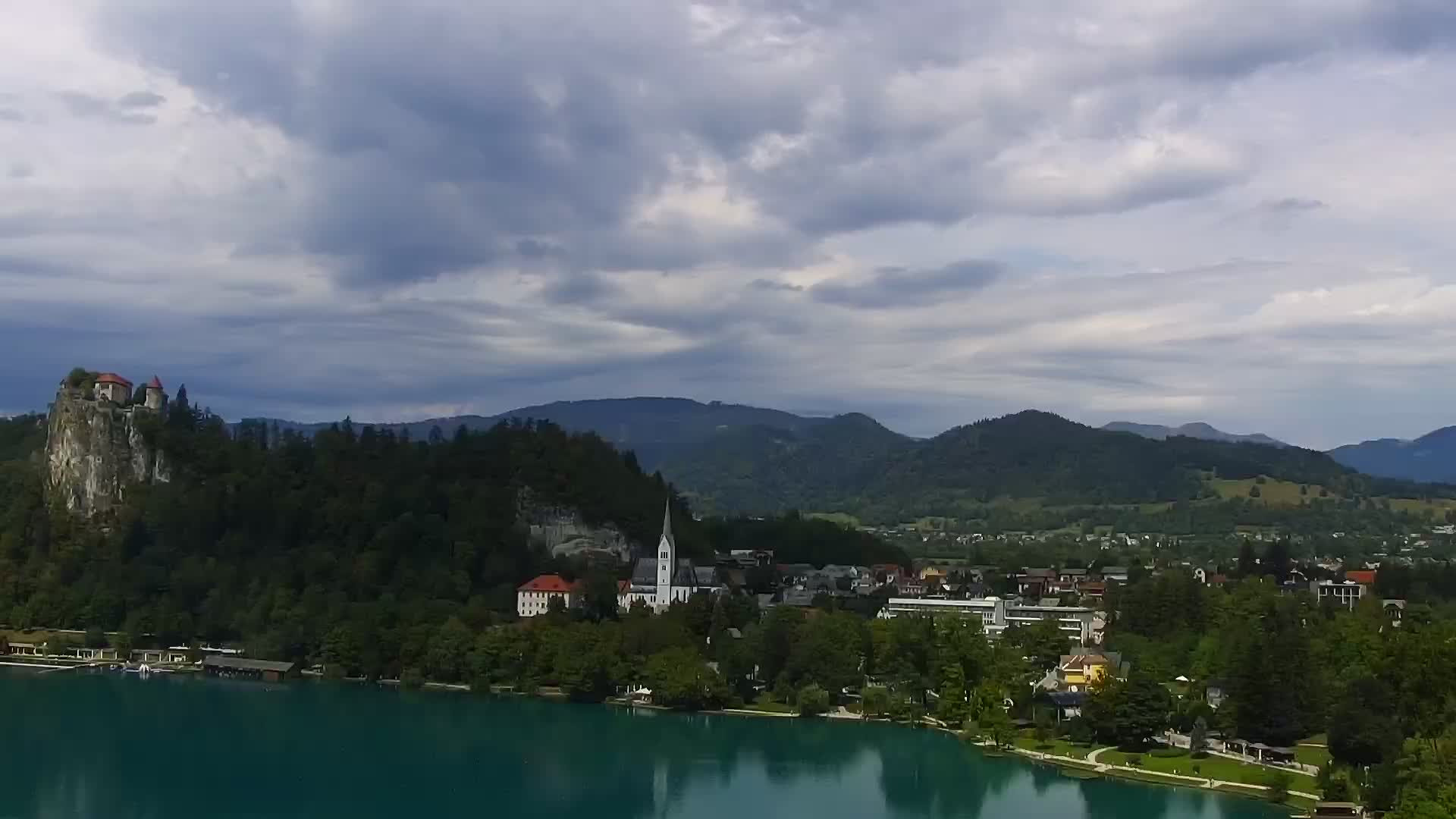 Bled Tue. 12:52