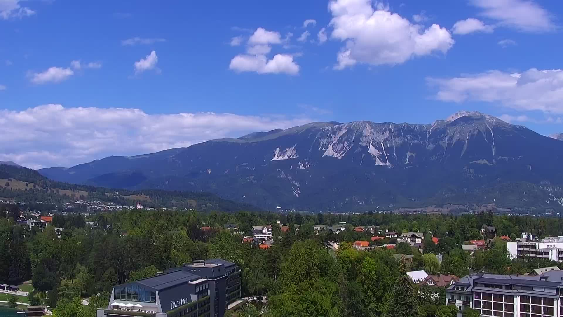 Bled Tue. 13:52