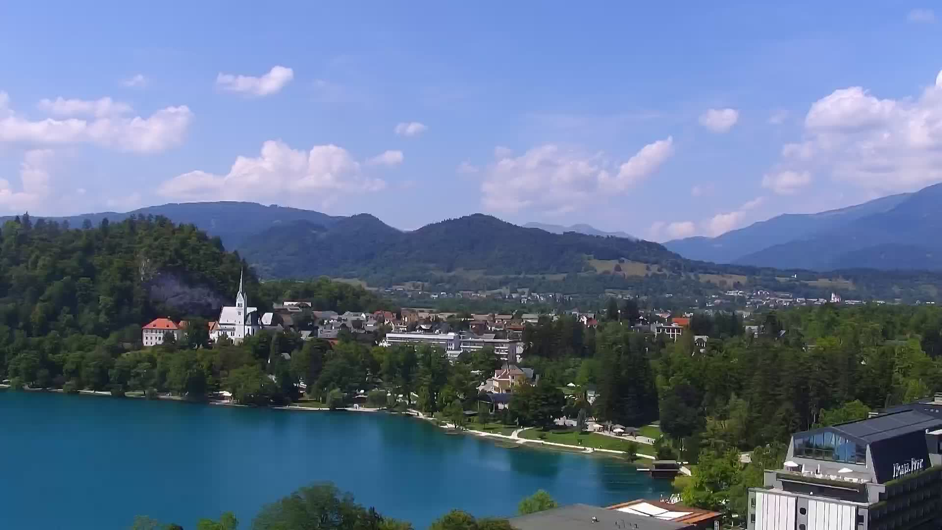 Bled Tue. 14:52