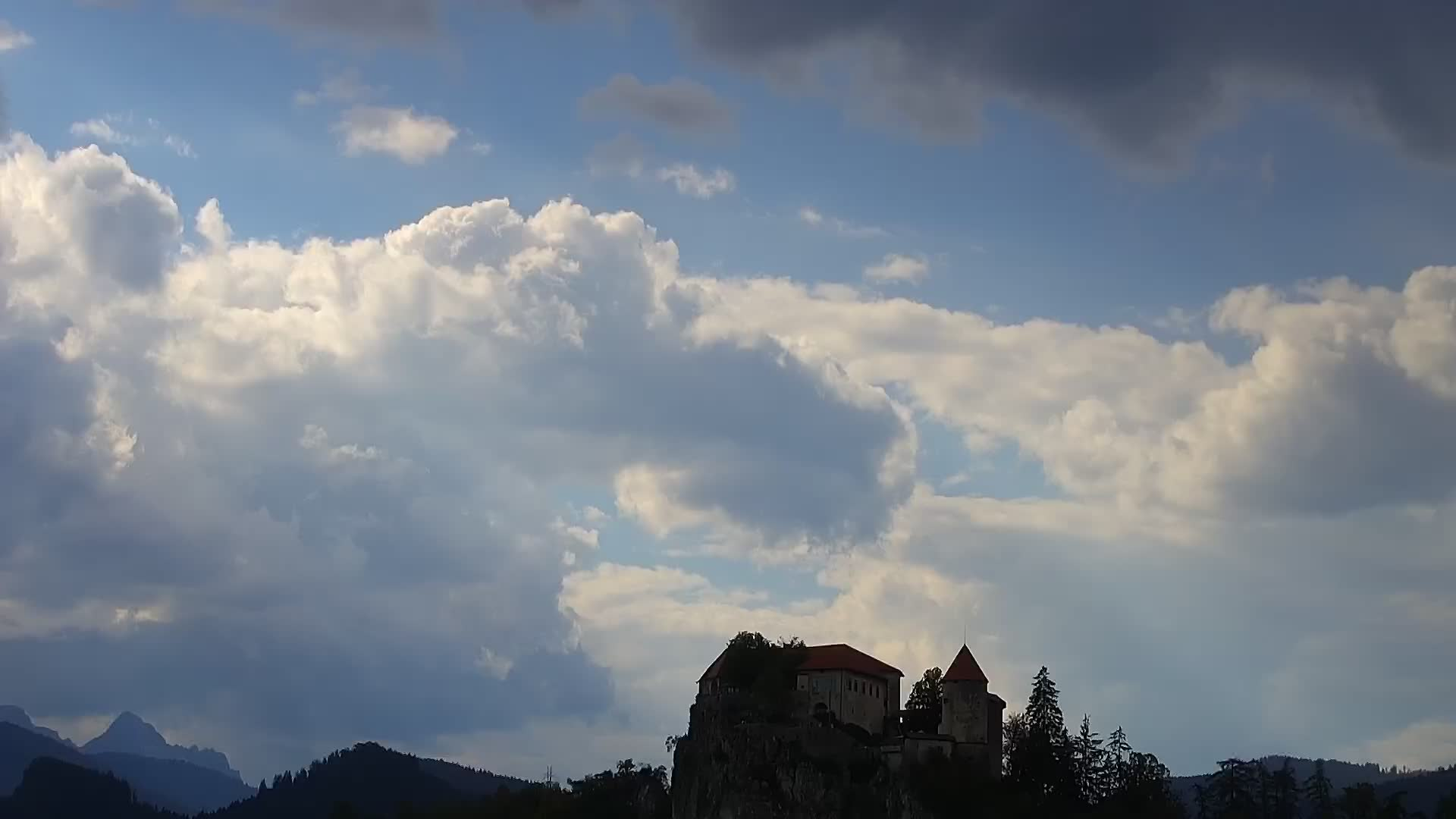 Bled Tue. 16:52