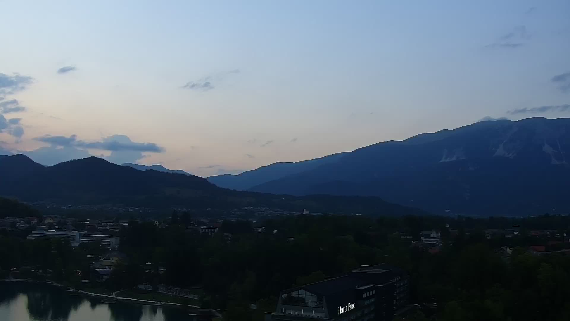 Bled Tue. 20:52