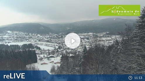 Wetter Bodenmais Webcam