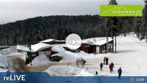 Bodenmais Webcam