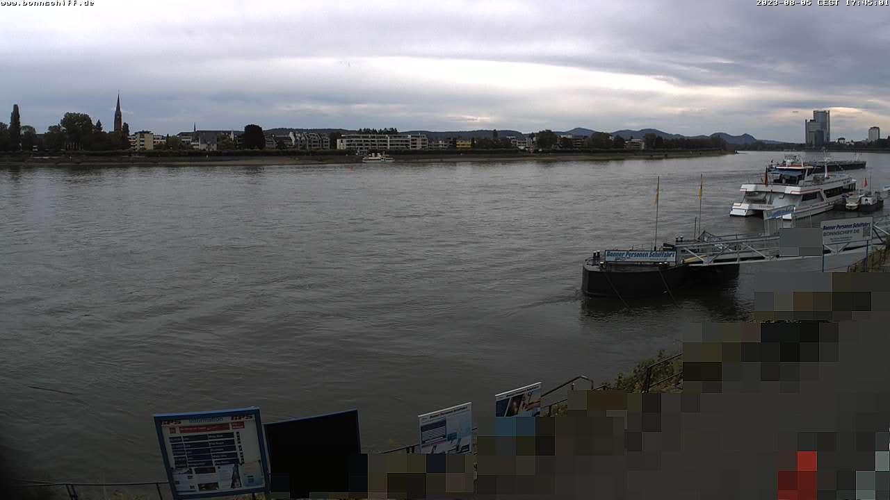 Bonn Webcam