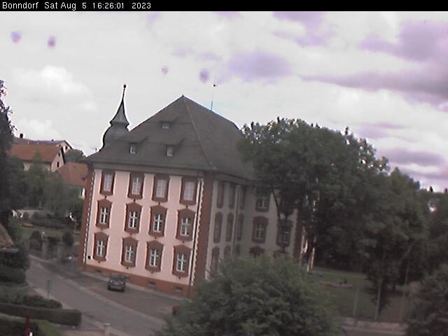 Bonndorf im Schwarzwald Sun. 16:53