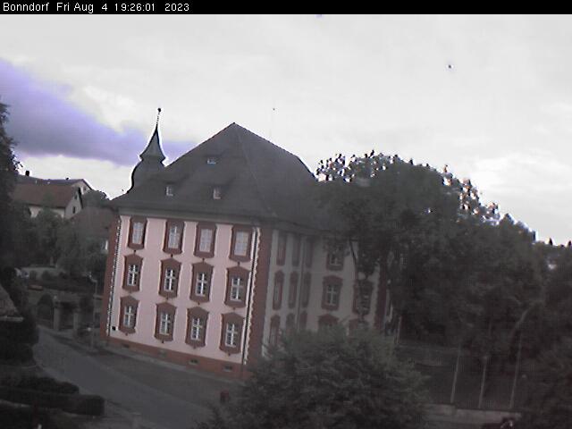Bonndorf im Schwarzwald Sun. 19:53