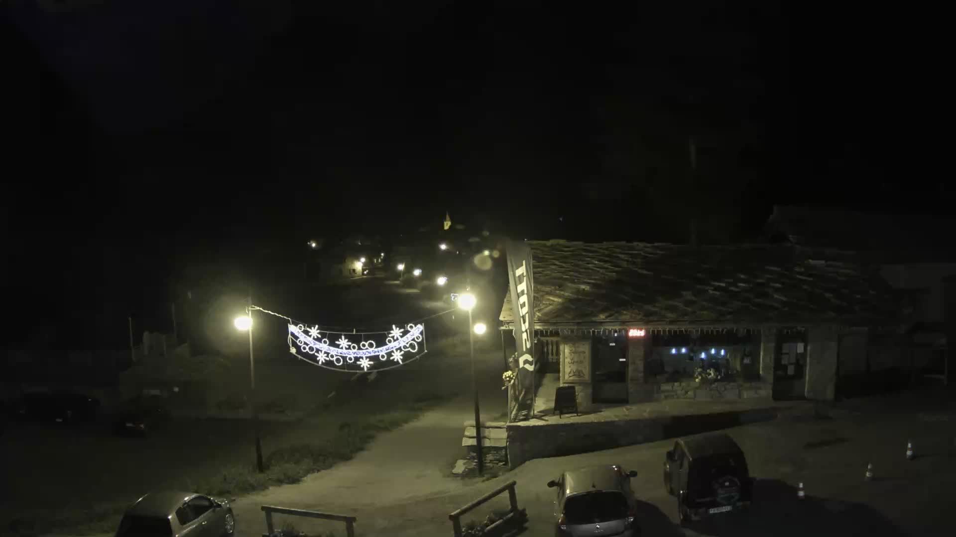Bonneval-sur-Arc Tue. 00:08