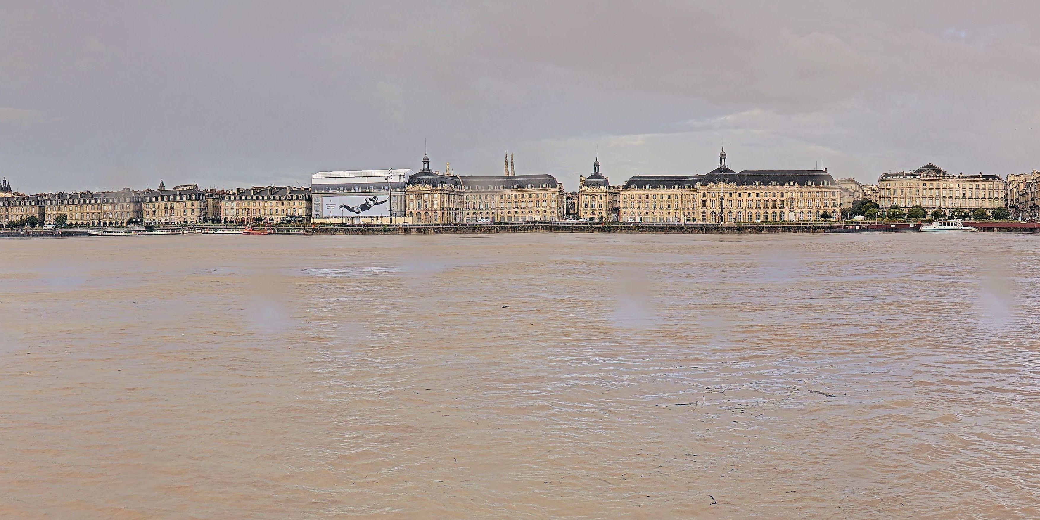 Bordeaux Thu. 09:06