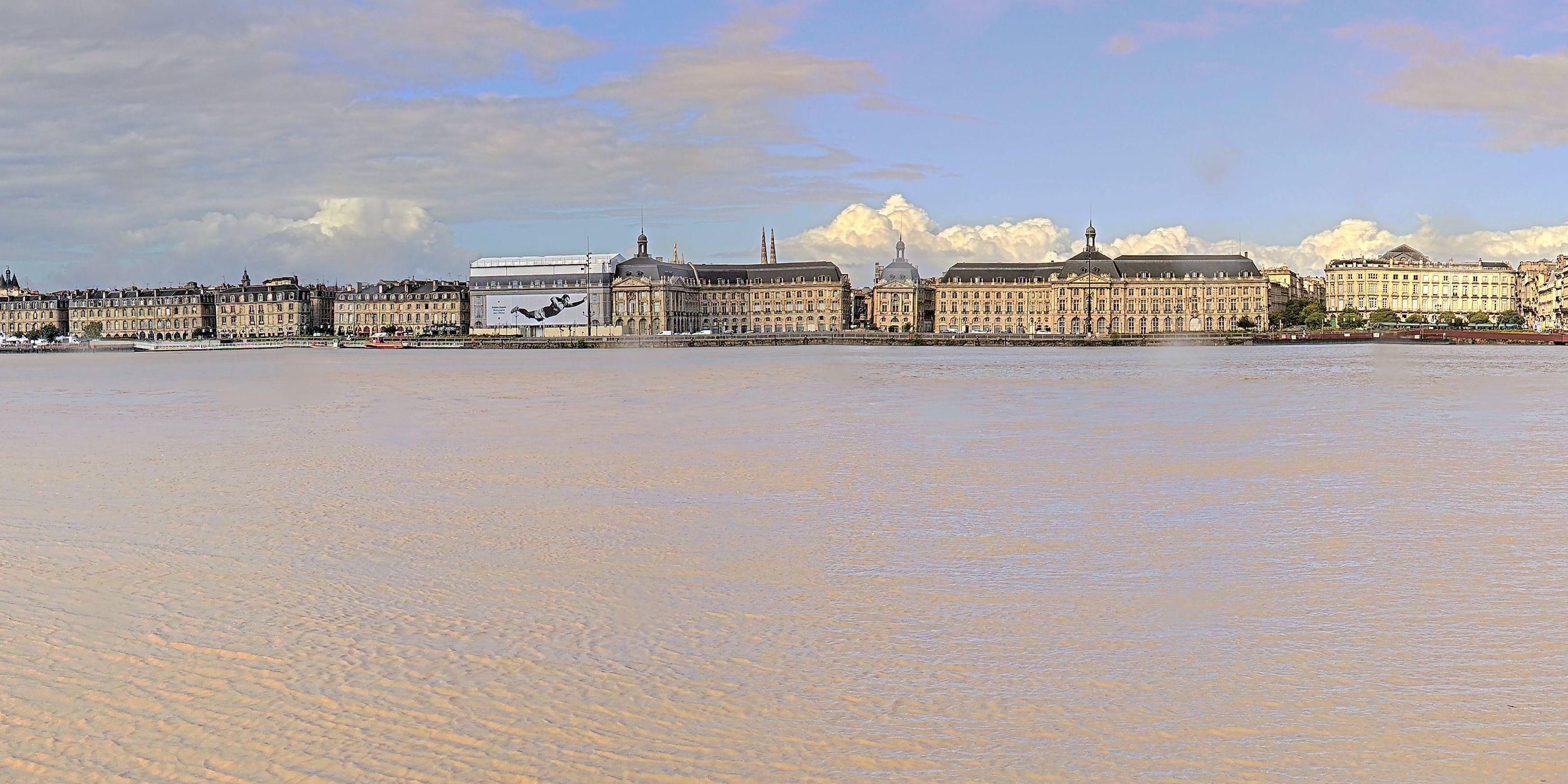 Bordeaux Thu. 11:06