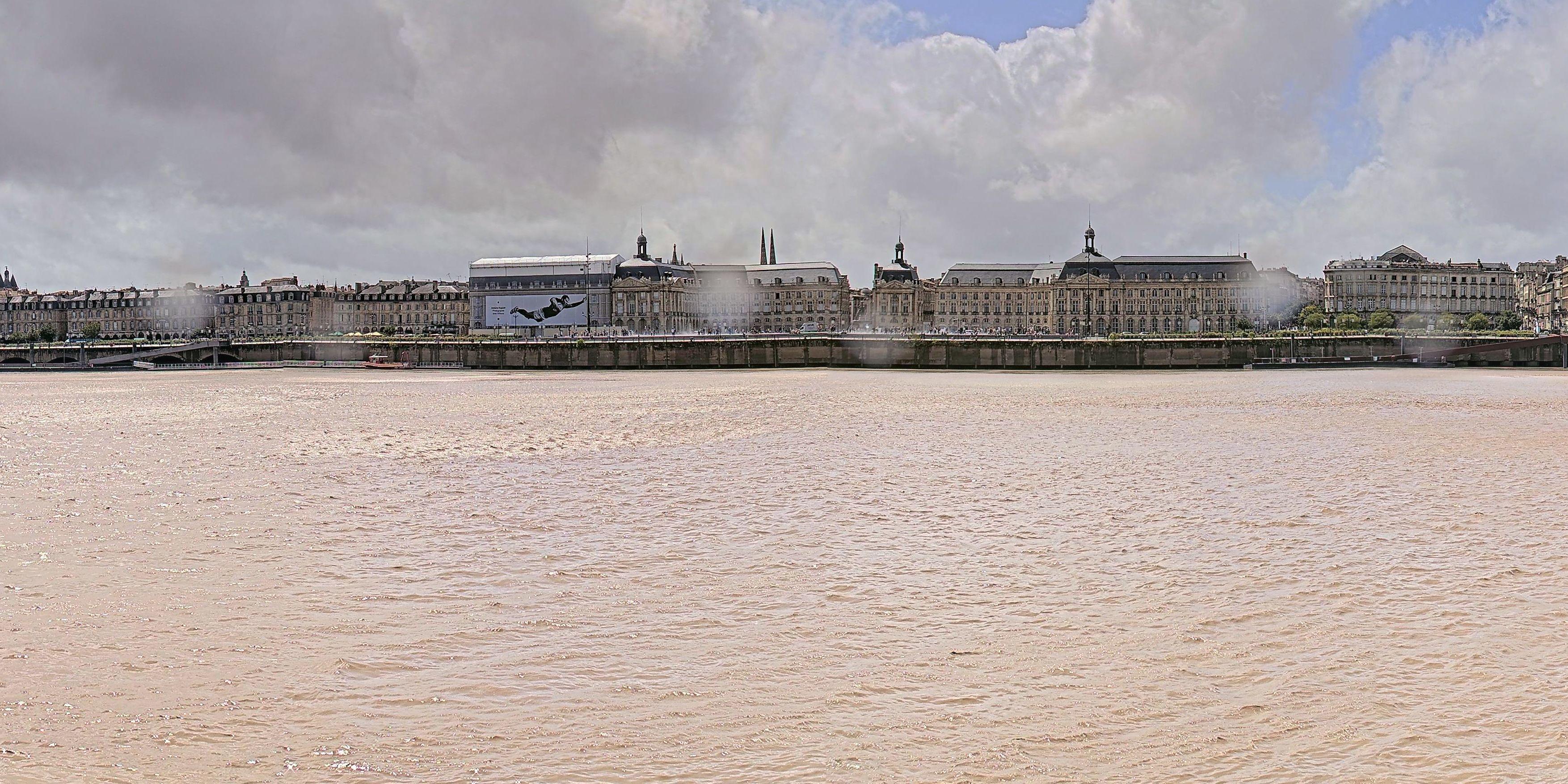 Bordeaux Thu. 16:06