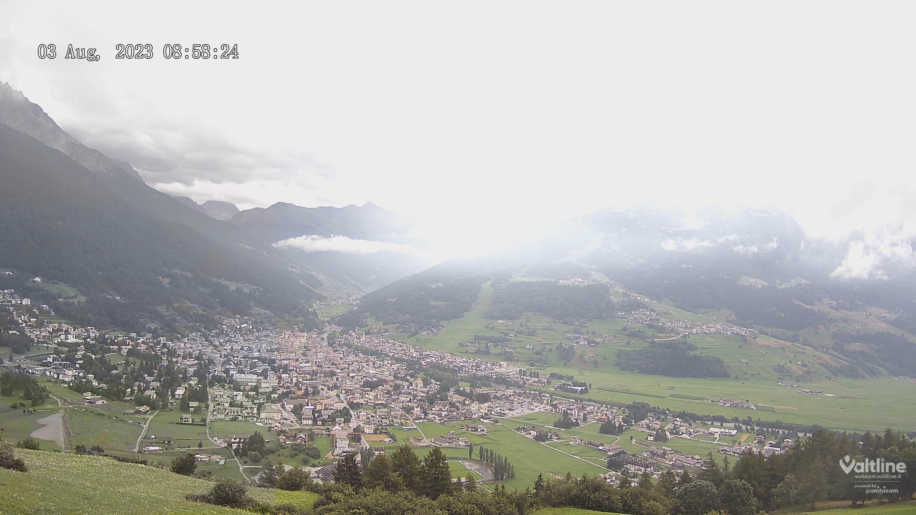 Sc 13 bormio ski webcam