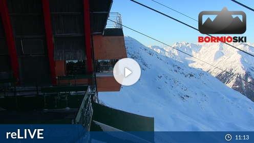 Live webcam bormio cima bianca for Meuble cima bianca bormio