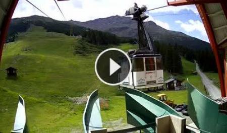 Bormio Conca webcam - Valbella
