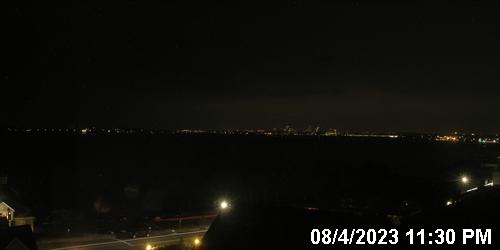 Boston, Massachusetts Sat. 23:47