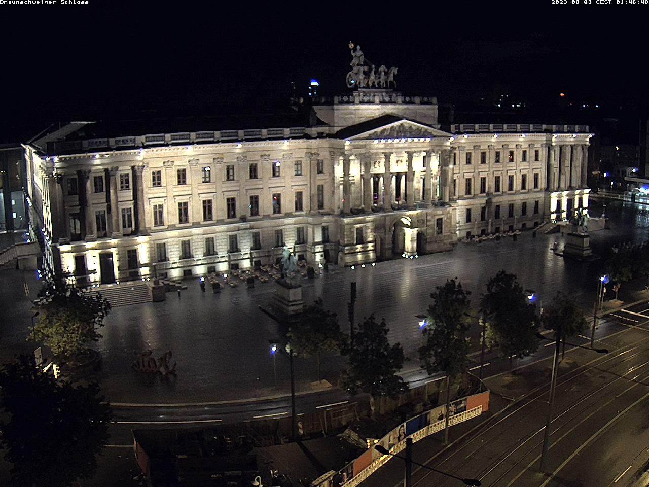 Braunschweig Tue. 01:47