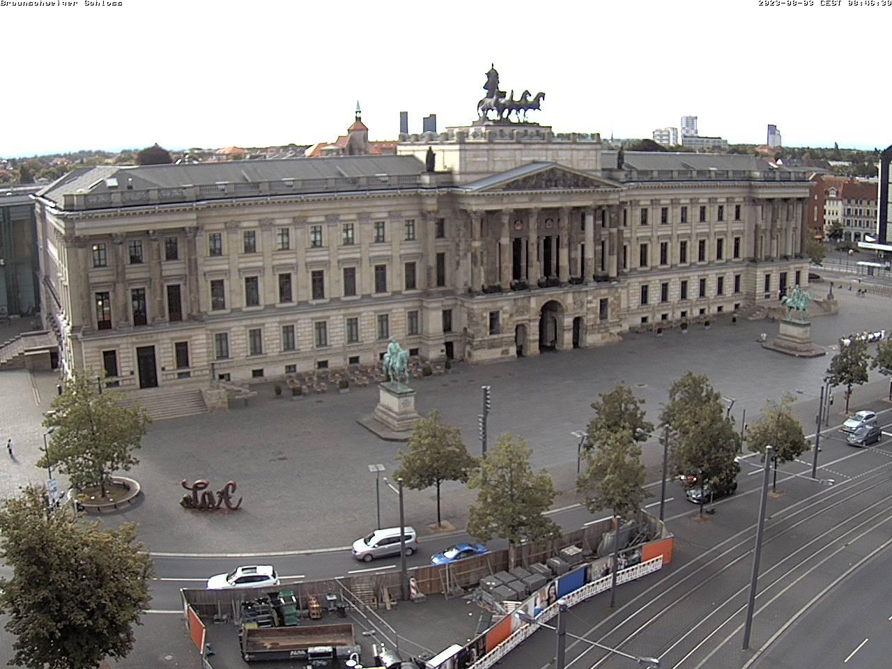 Braunschweig Mon. 08:47