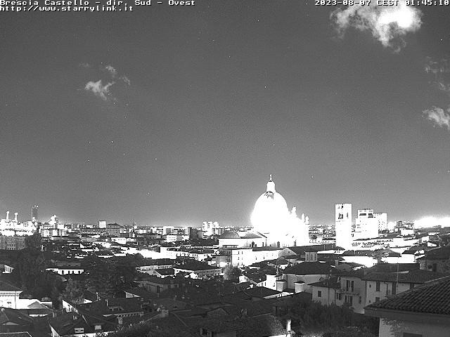 Brescia Fri. 01:46