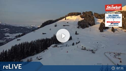 Webcam Brixen Im Thale