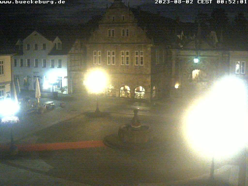 Bückeburg Thu. 00:49