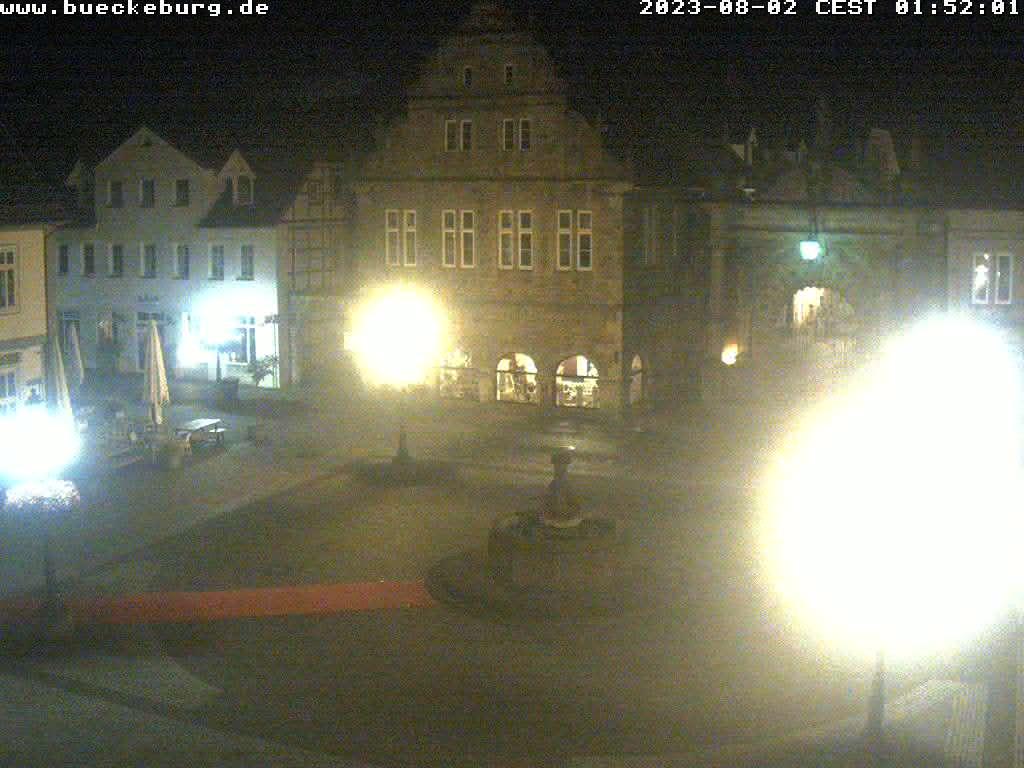 Bückeburg Thu. 01:49