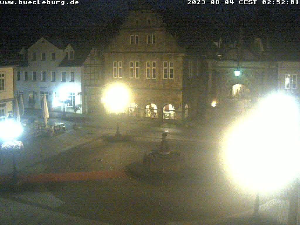 Bückeburg Thu. 02:49