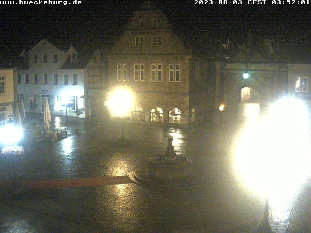 Bückeburg Thu. 03:49
